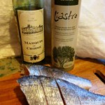 Как приготовить рыбу дораду