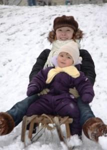 Отпуск по уходу за ребенком до трех лет